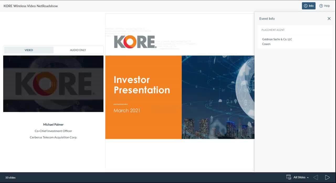 KORE_Investors_040321