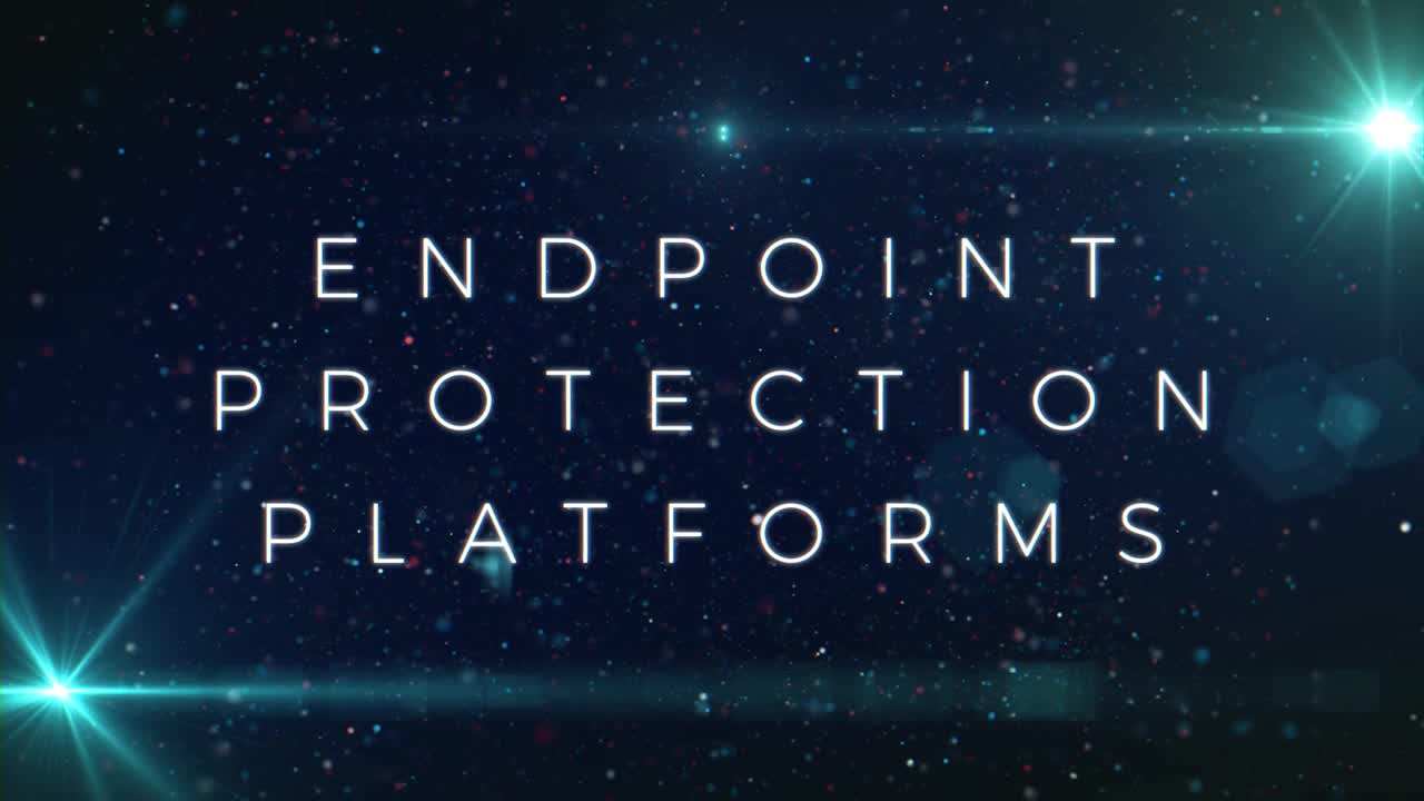 次世代のEPP(Endpoint Protection Platform)