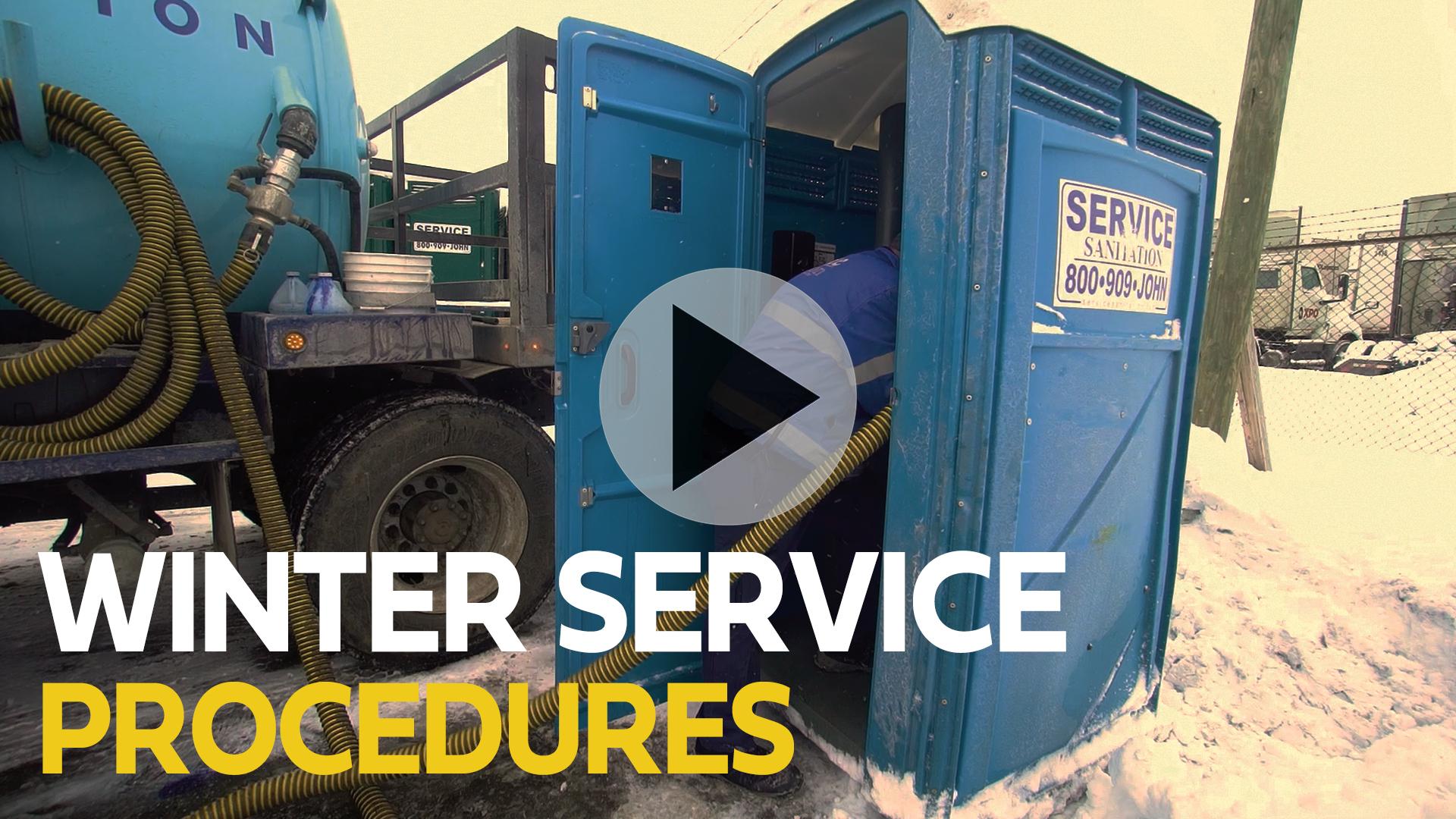 Winter Service Procedures V5