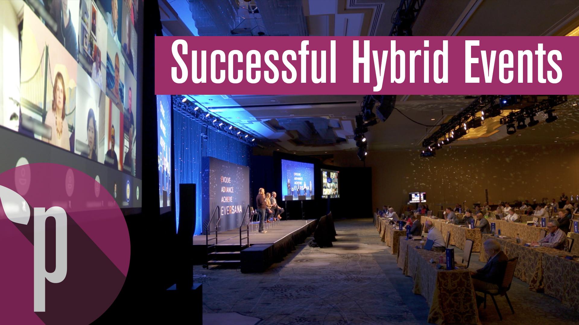Plum Hybrid Promo