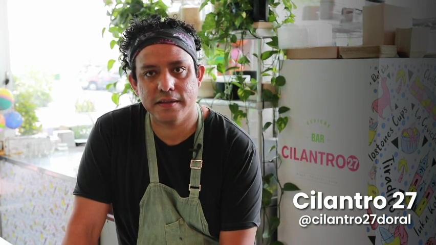 Cilantro 27_Partner-Testimonial-video