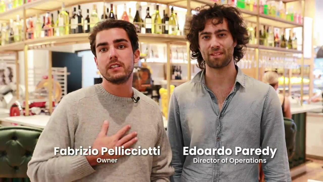IT Trattoria_Partner-Testimonial-video
