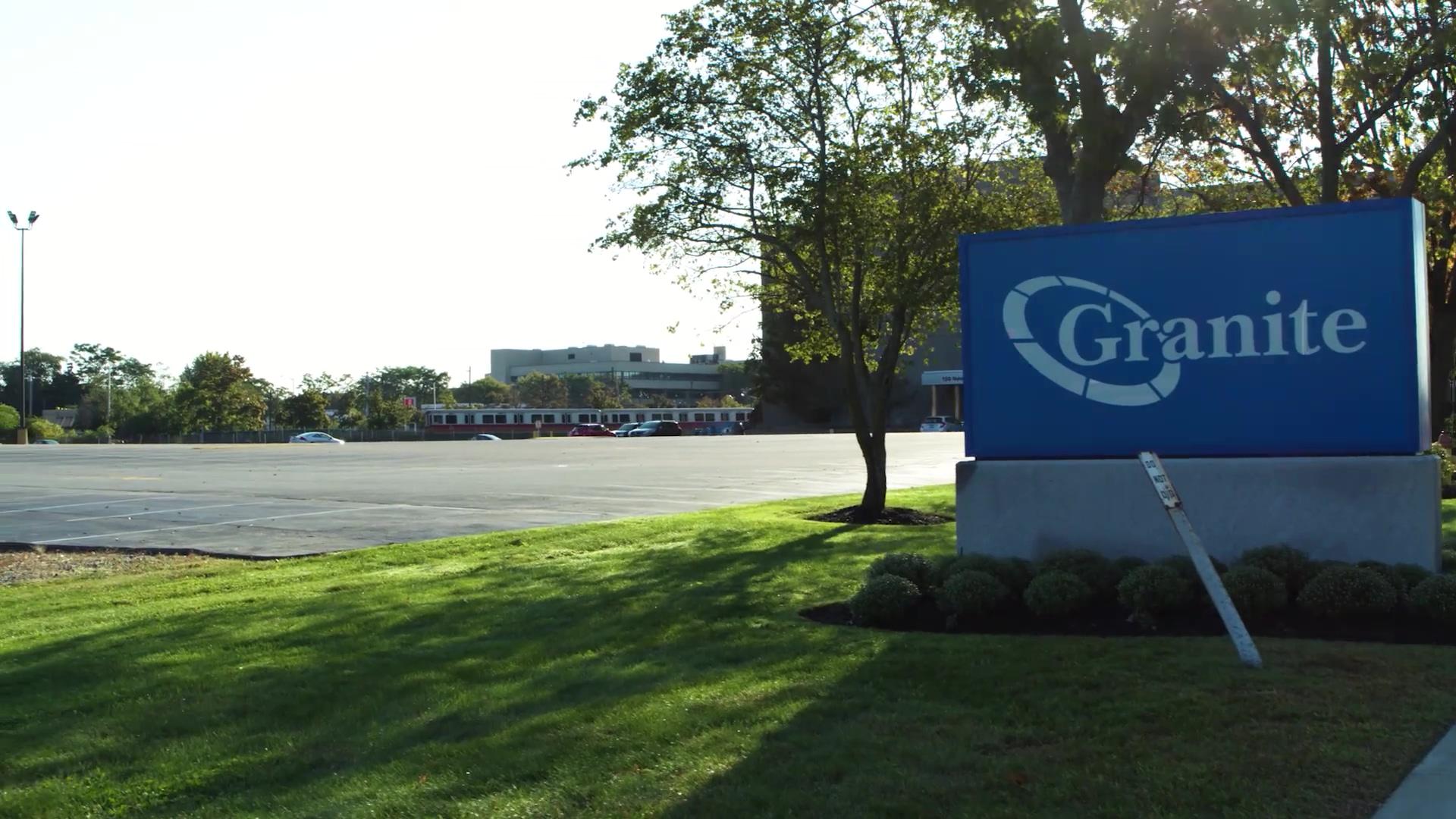 Customer Testimonial Granite Telecommunications