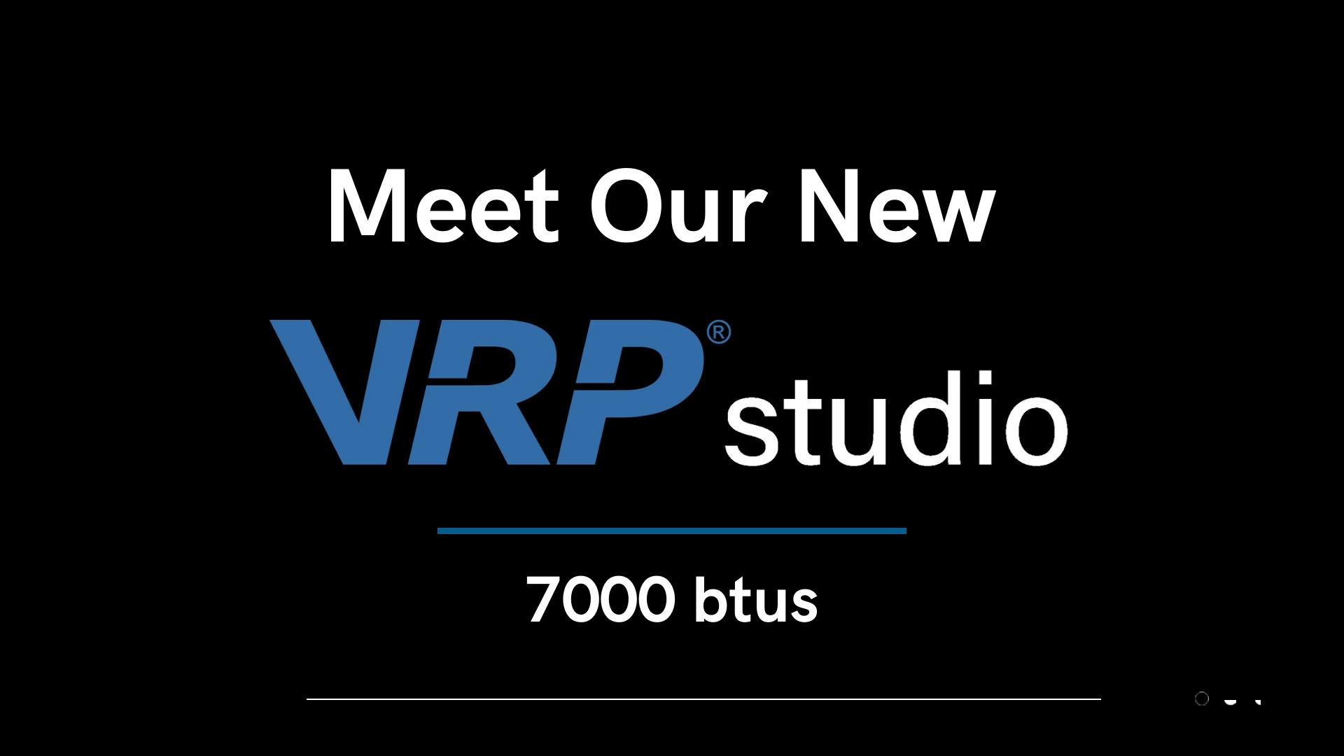 VRP Studio 7K Chuck Version
