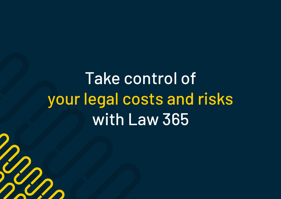 Law 365 subscription model