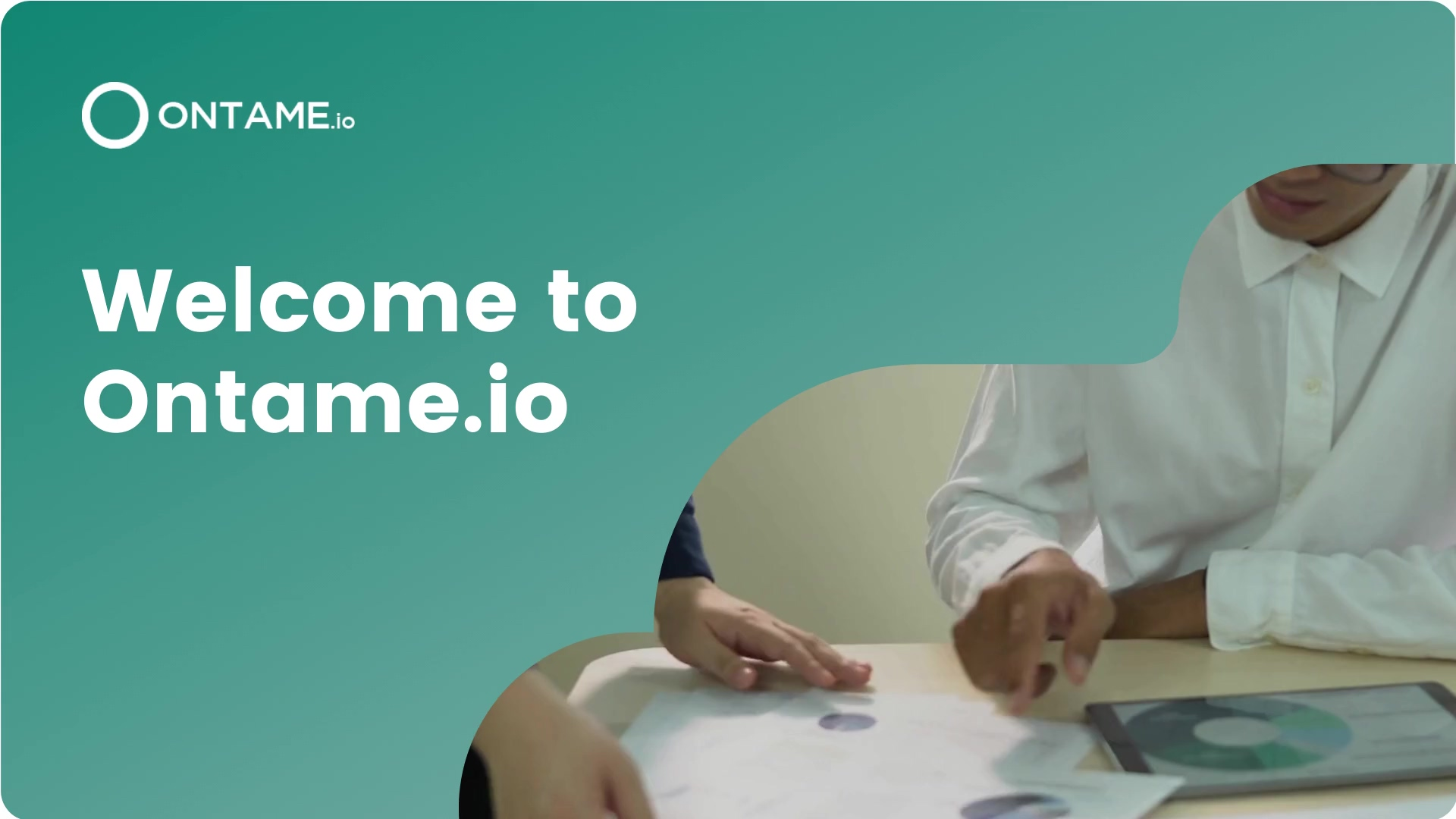 Welcome to Ontame