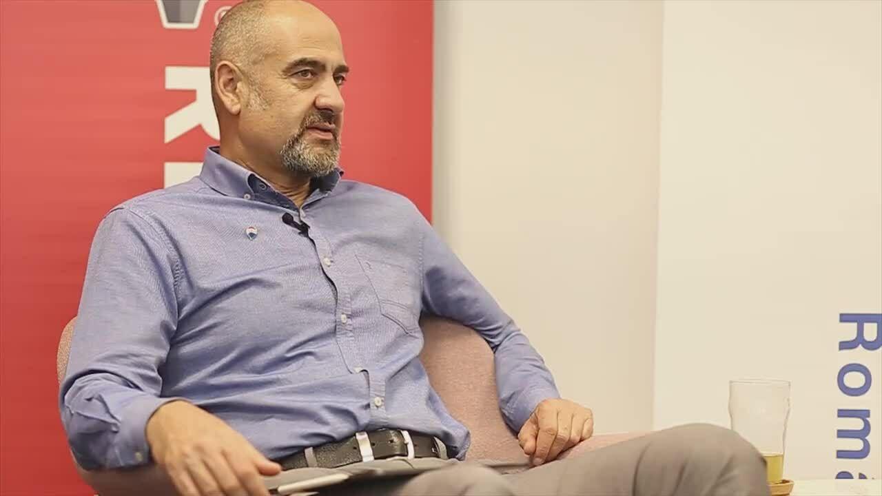 60 de minute cu RE_MAX România - cu RĂZVAN CUC și CRISTINA CIOBANU