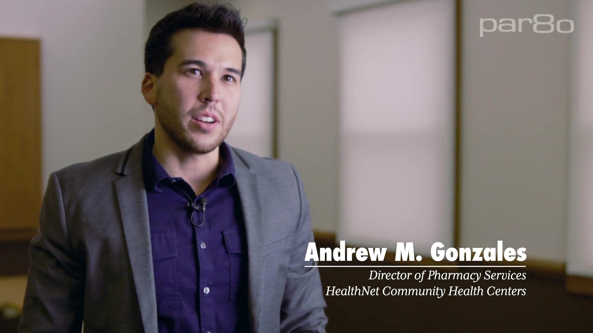 HealthNet Testimonial