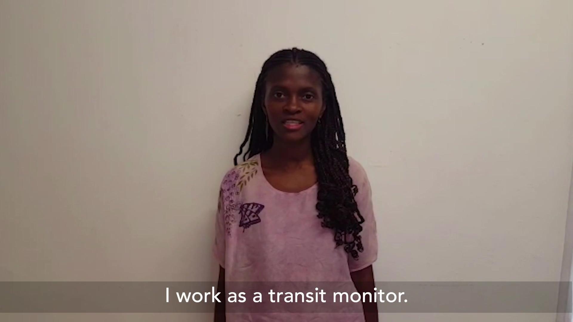 Meet our Monitors LJI Namibia