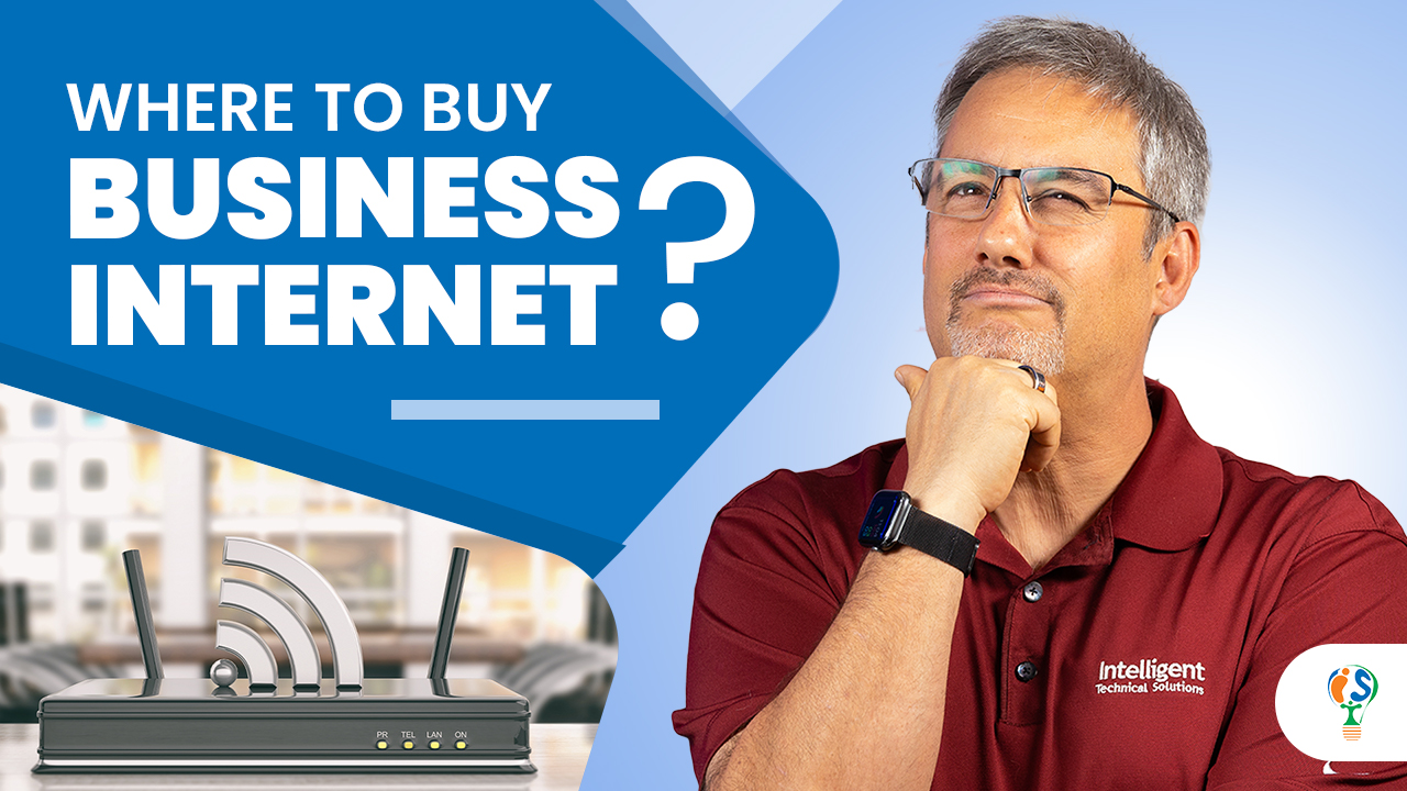 Where to buy Business Internet