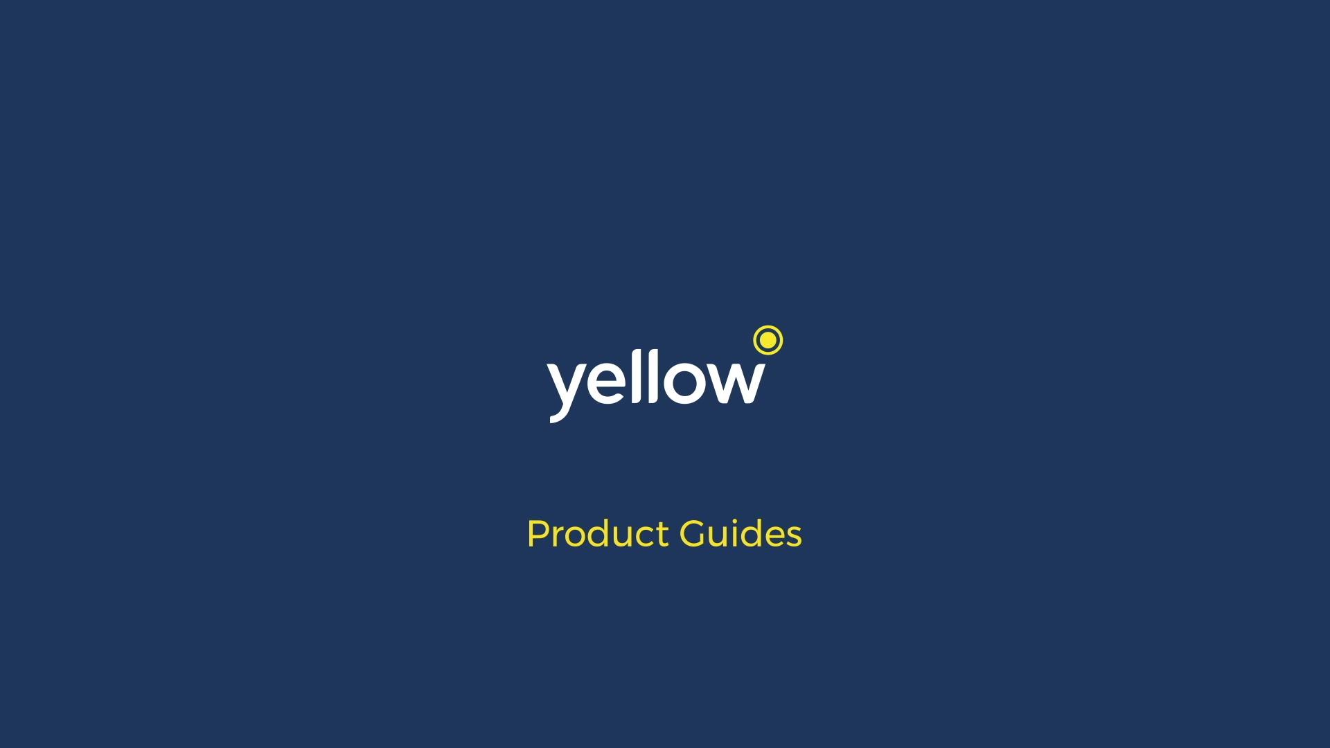 yellow listing apr2121