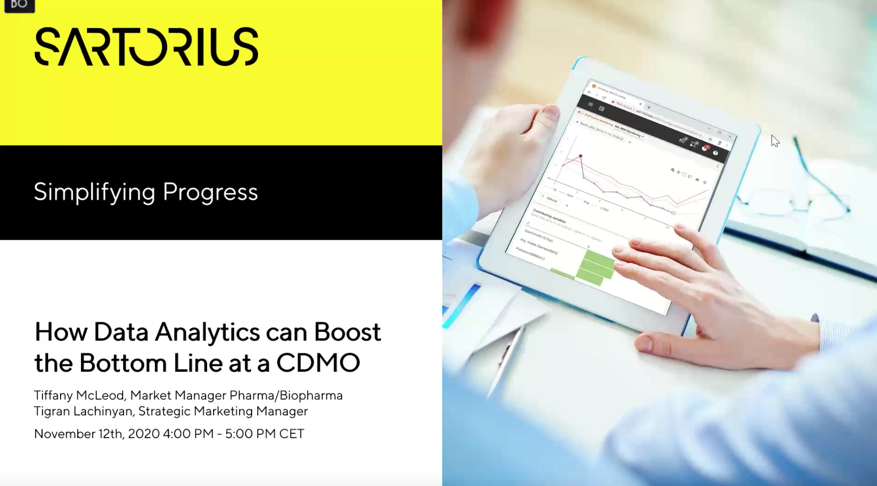 Webinar How Data Analytics can Boost the Bottom Line at a CDMO_38.47
