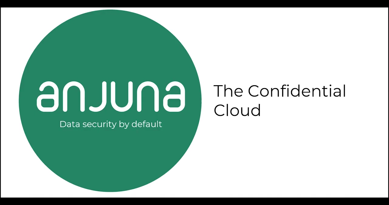 What is a Confidential Cloud_