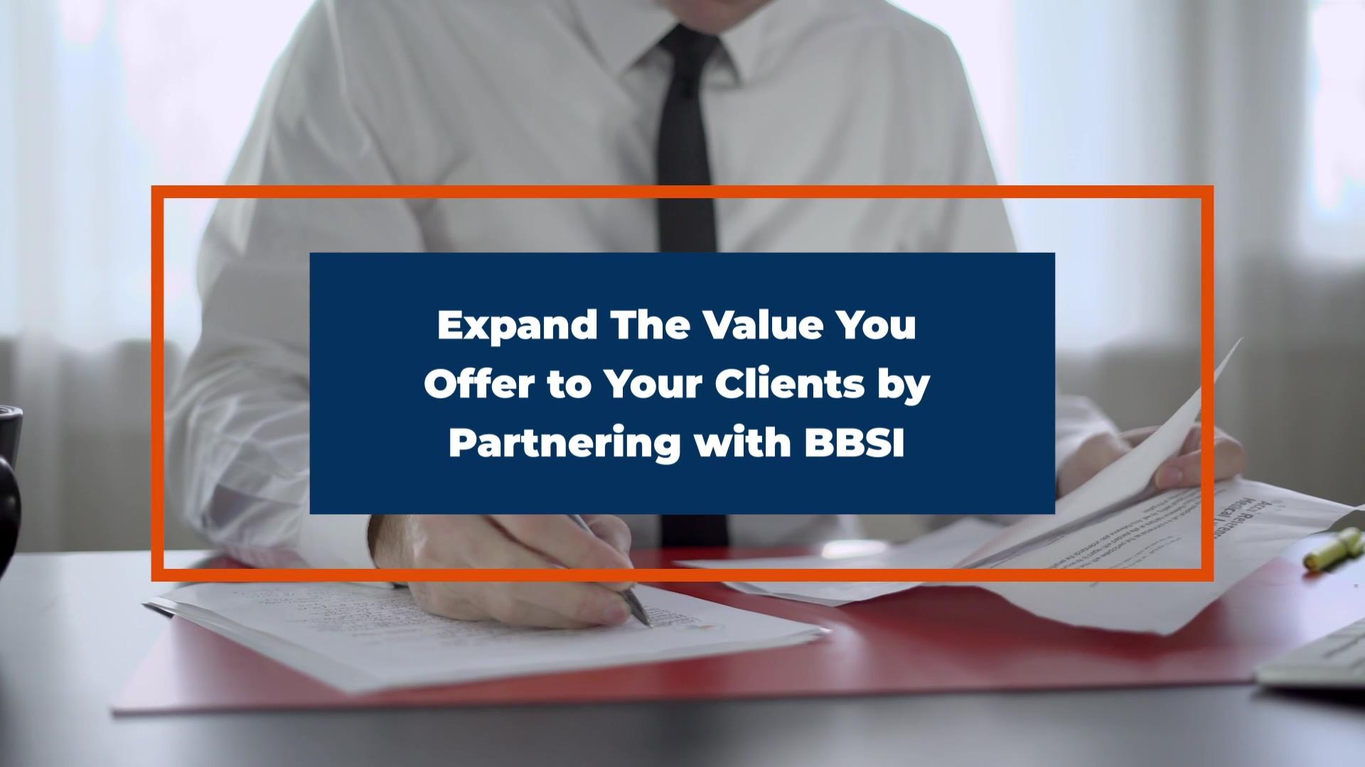 BBSI - Referral Partners