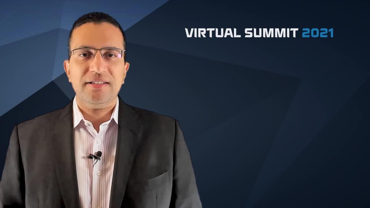 FireEye Mandiant Virtual Summit Keynote