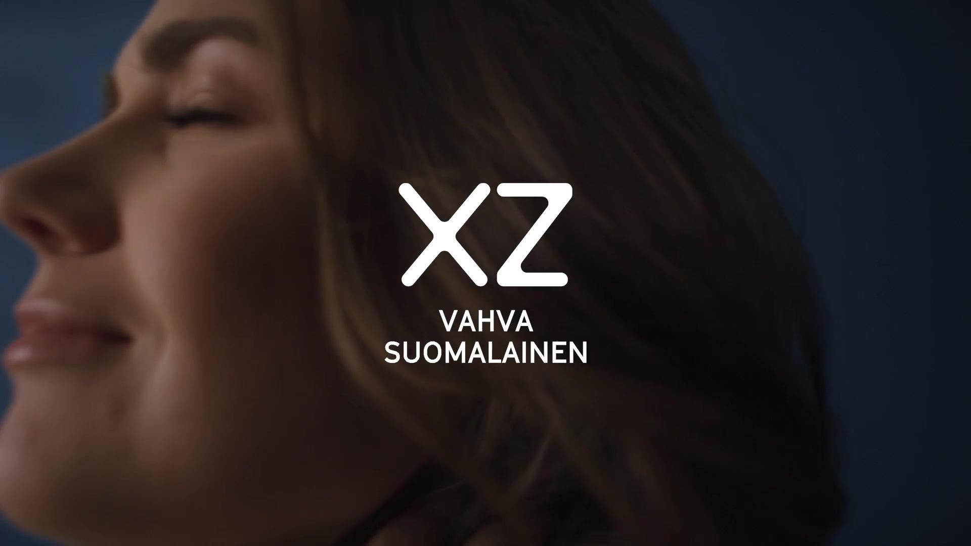 XZ - Mustikka