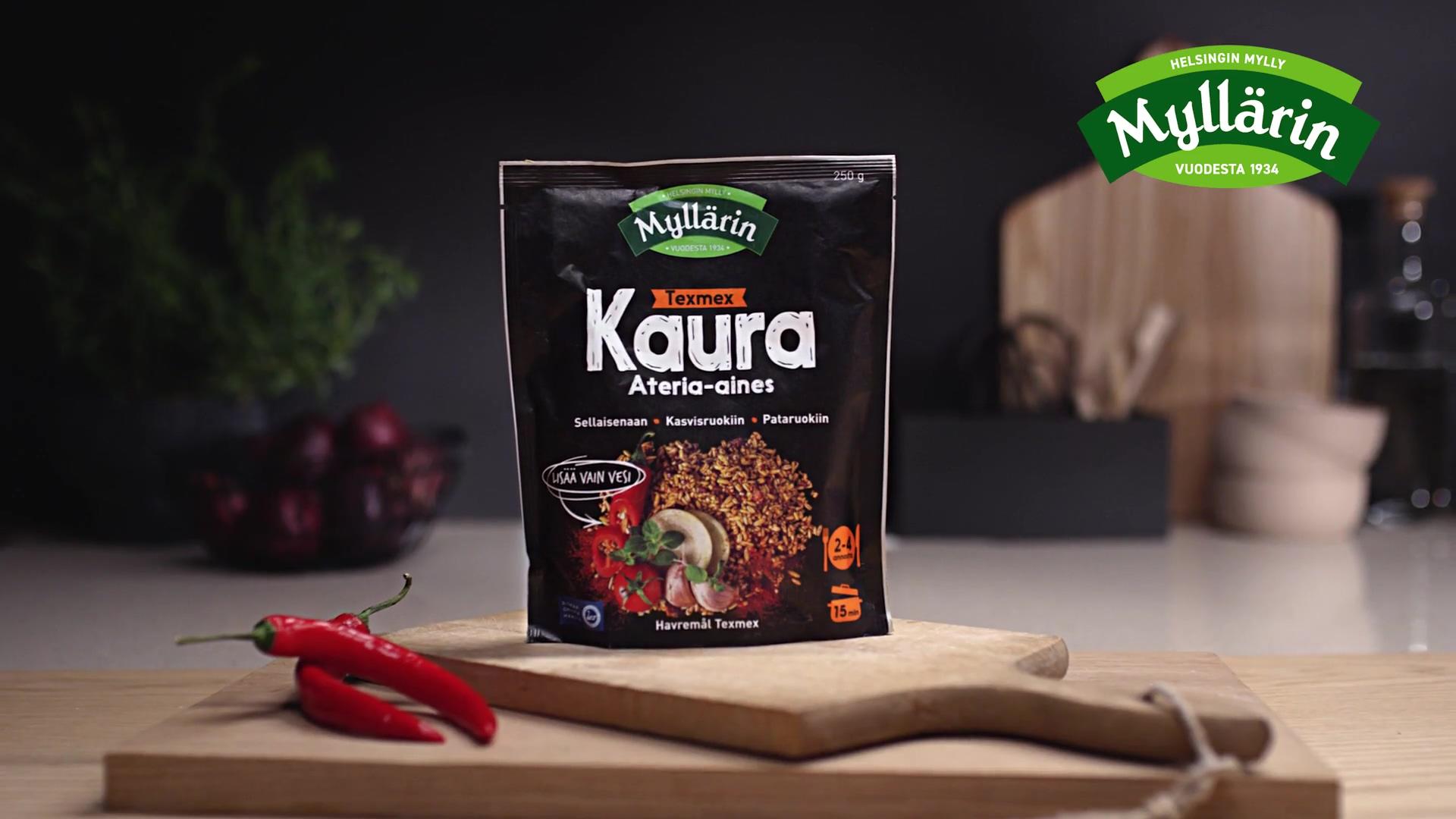 Myllärin Kaura ateria-aines