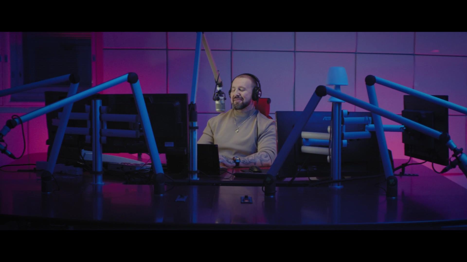 Radio Nova - Esko