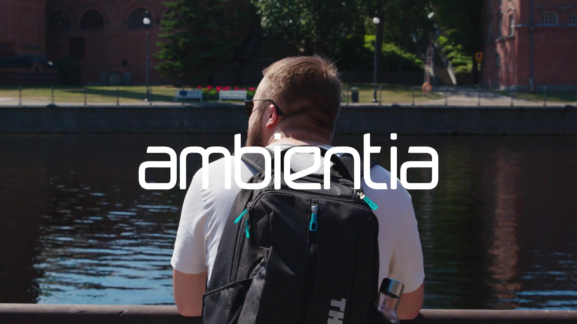 Ambientia - Joonas
