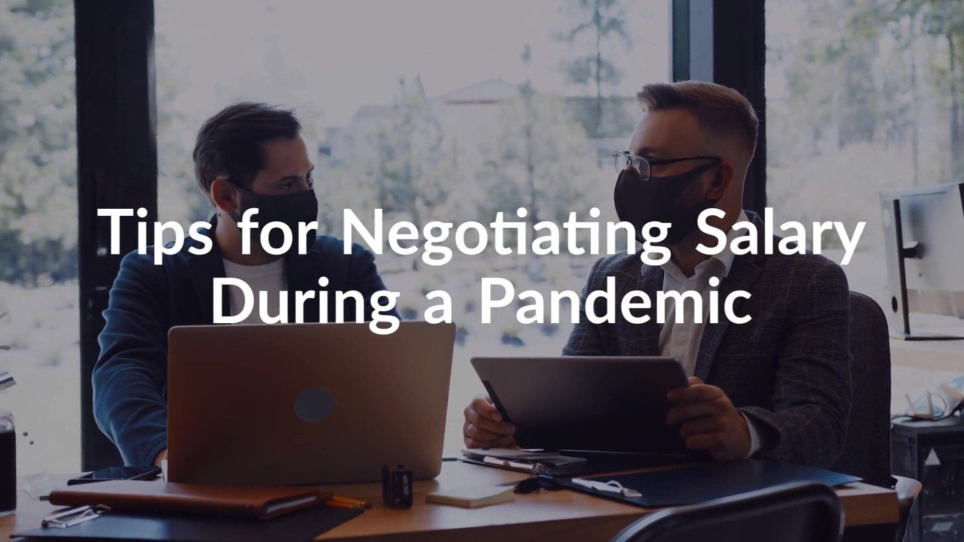tips-for-negotiating-salary-during-pandemic