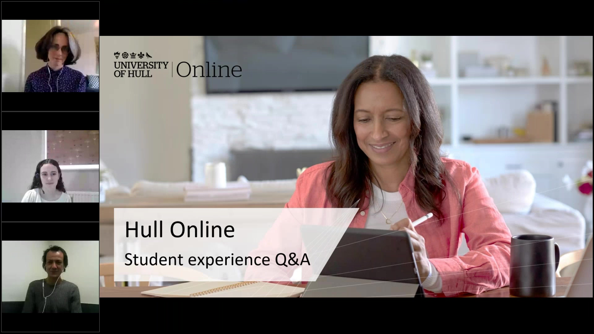 Ask Hull_ How am I supported – our virtual Q&A
