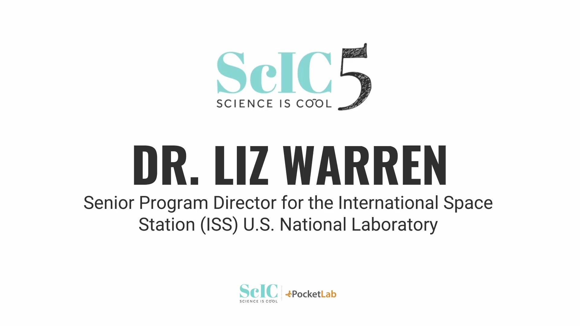 Dr. Liz Warren_full_ScIC5_Video Page