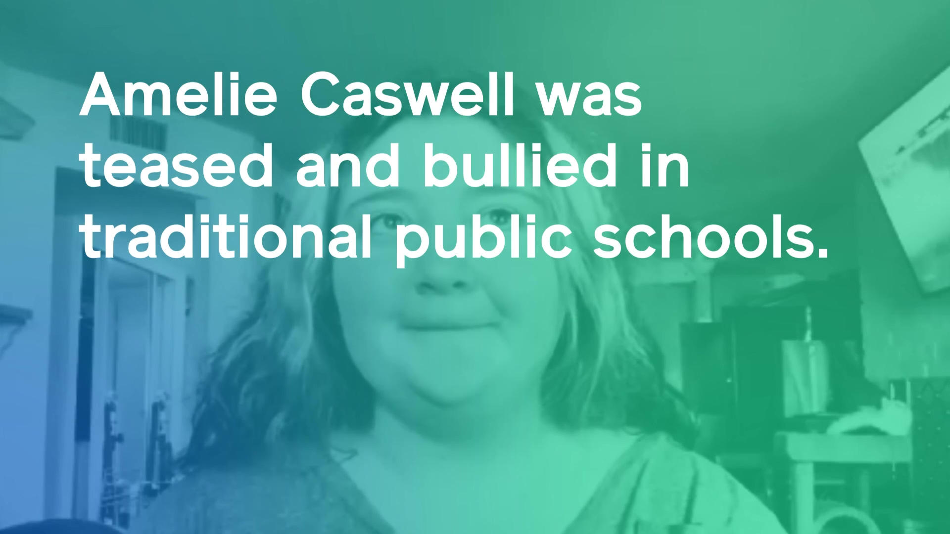 Amelie Casswell Draft