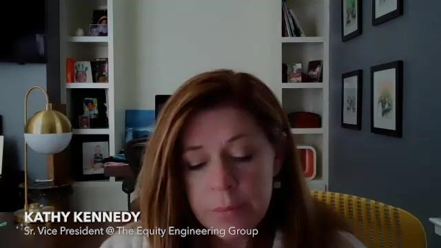 Kathrine Kennedy - E2G Obeya Testimonial Final Super Cut 2