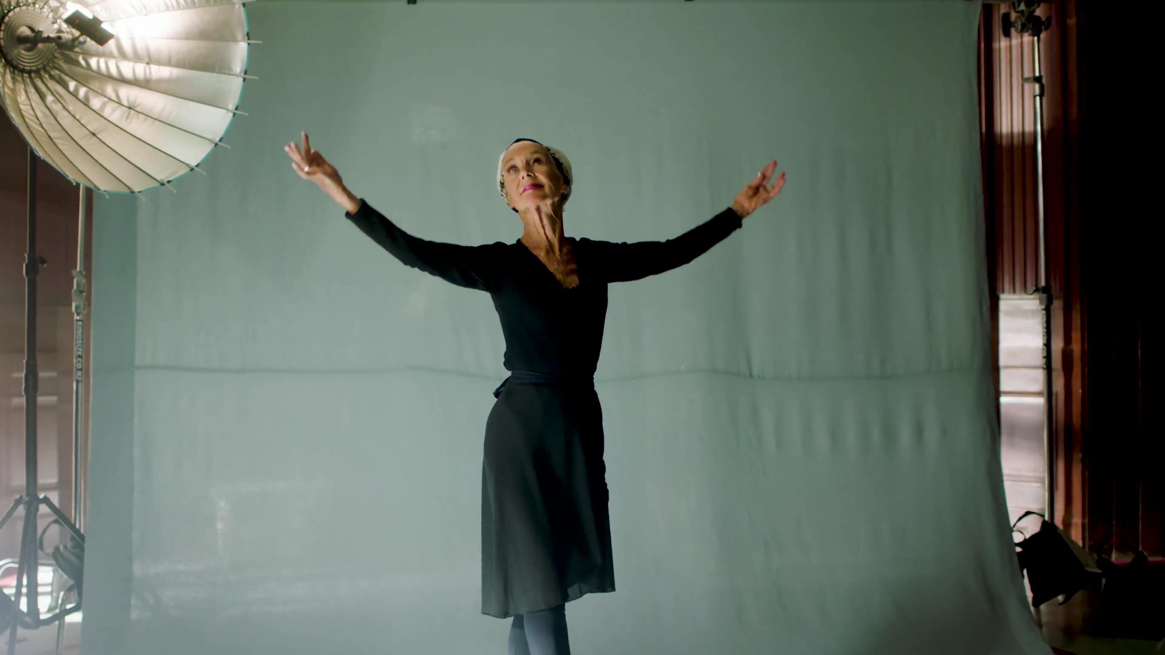 Ryman Brand Videos- Audrey
