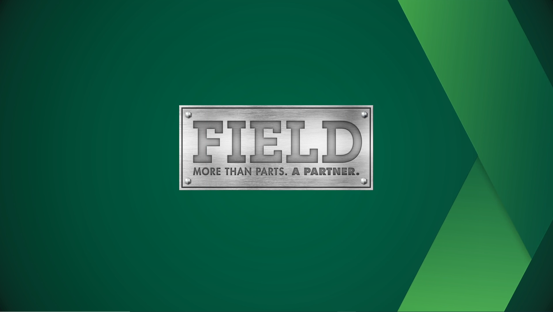Field- Overview