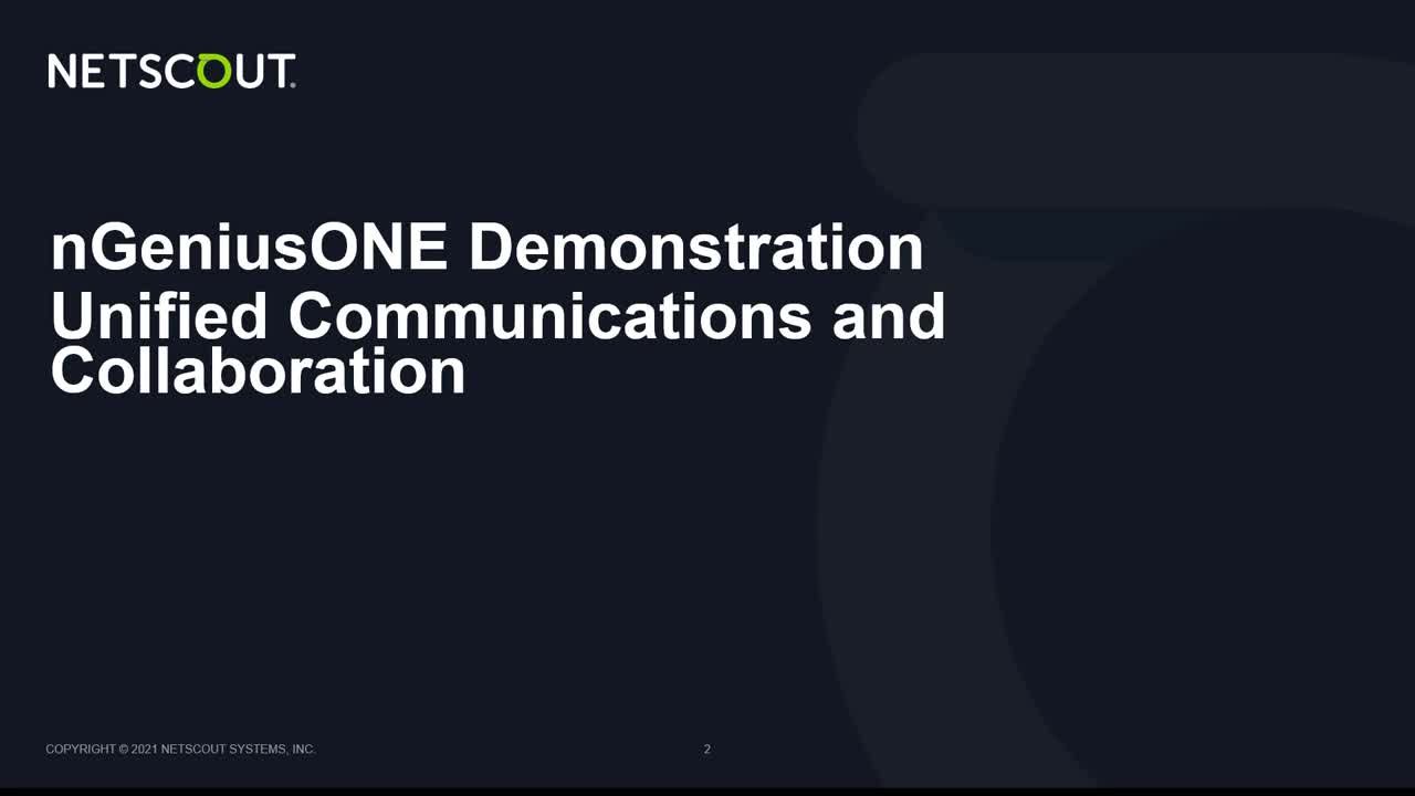 Unified Communications & Collaboration Services