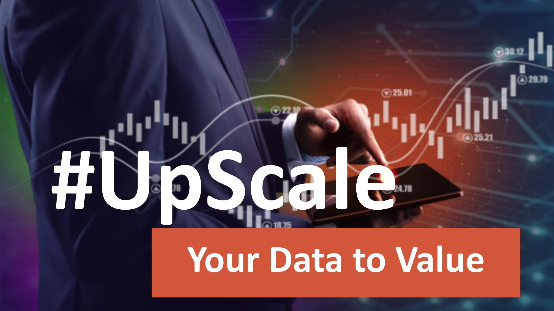 Upscale your Data V2
