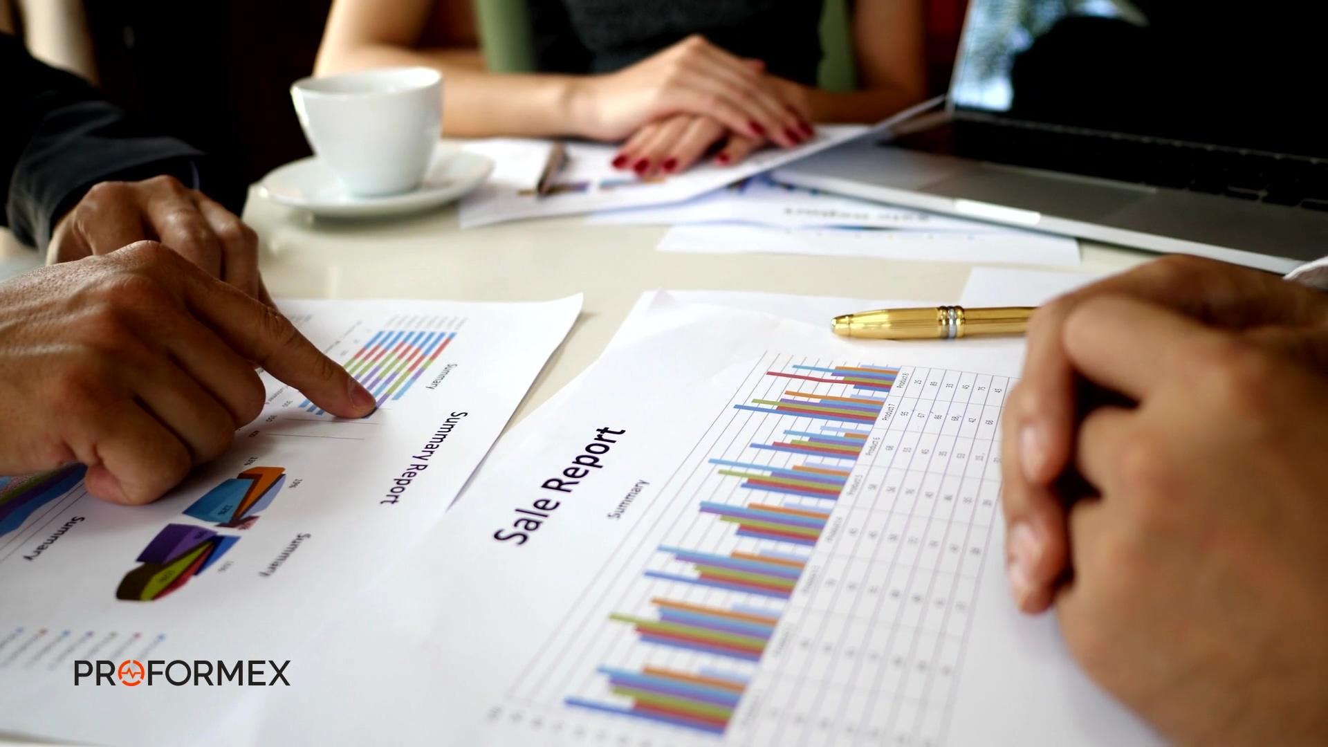 Proformex - Data and Analytics.mov