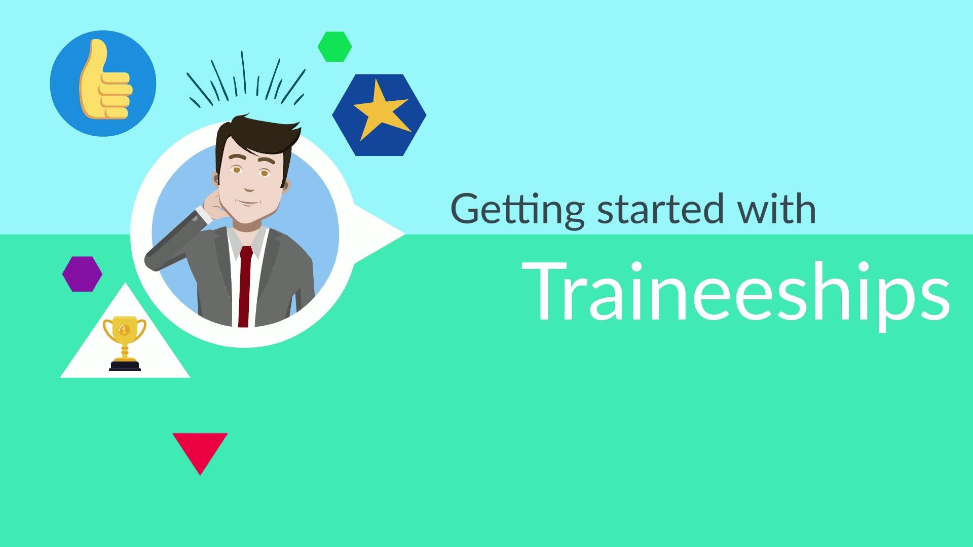 Traineeship - Employer