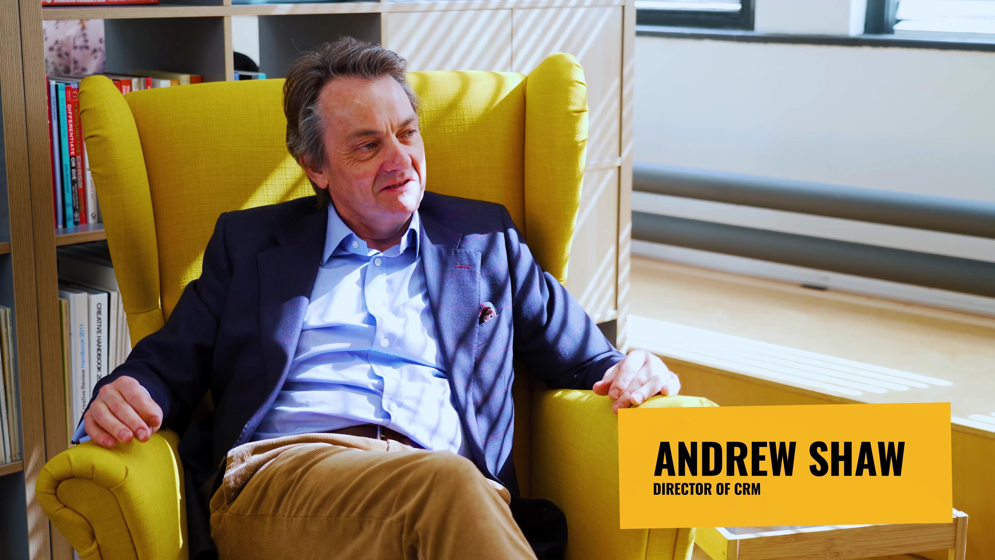 Andrew Video