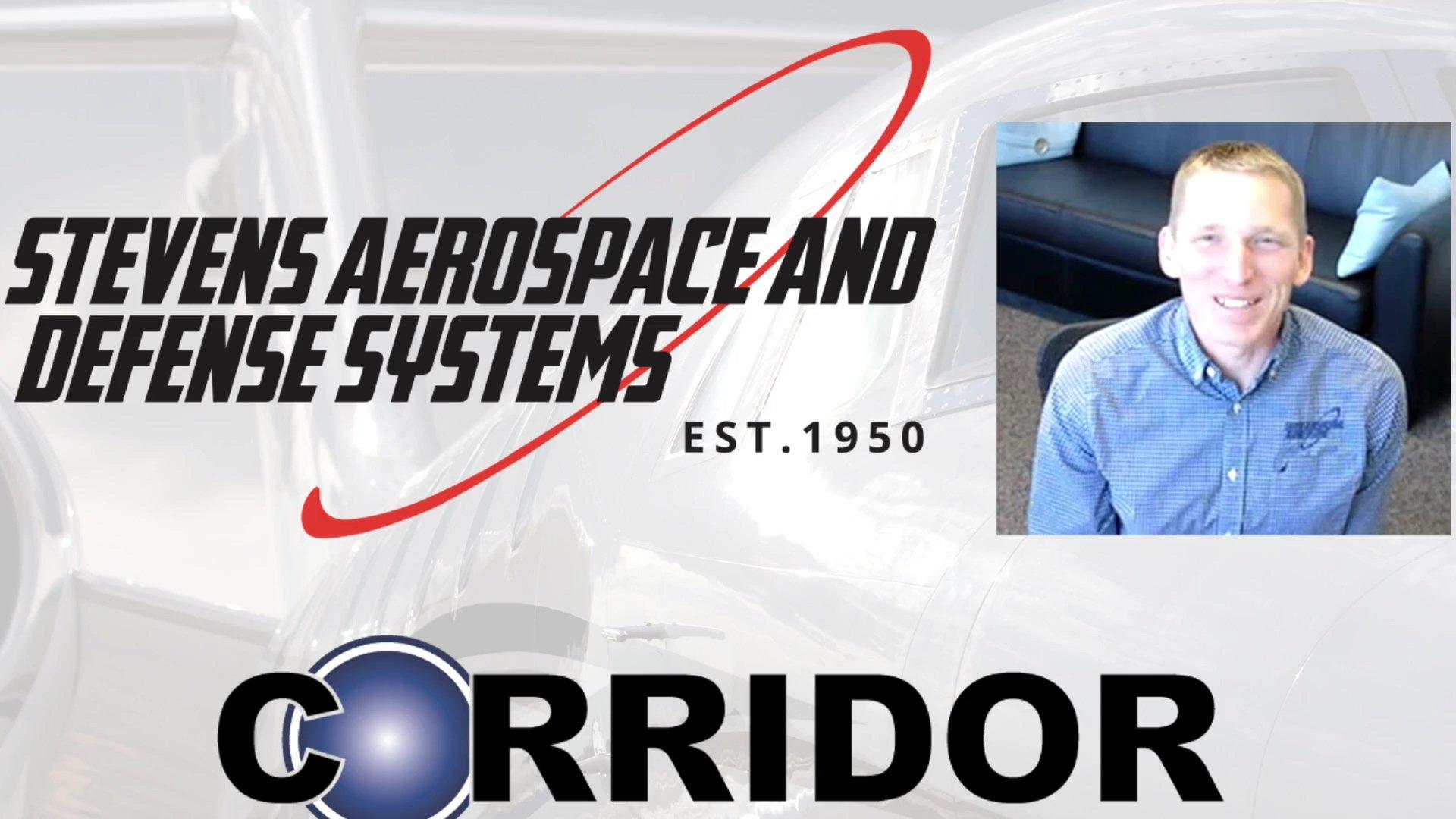Stevens Aerospace and Defense Systems_Blog