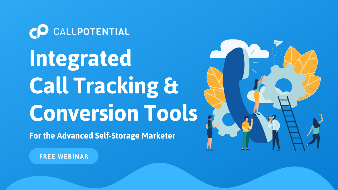 Webinar Integrated Call Tracking and Conversion Tools
