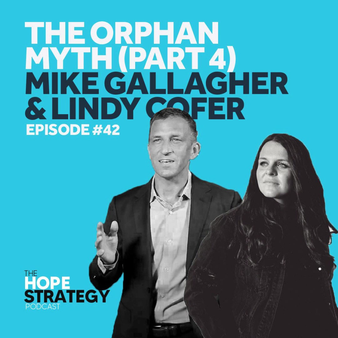 Hope Strategy Podcast