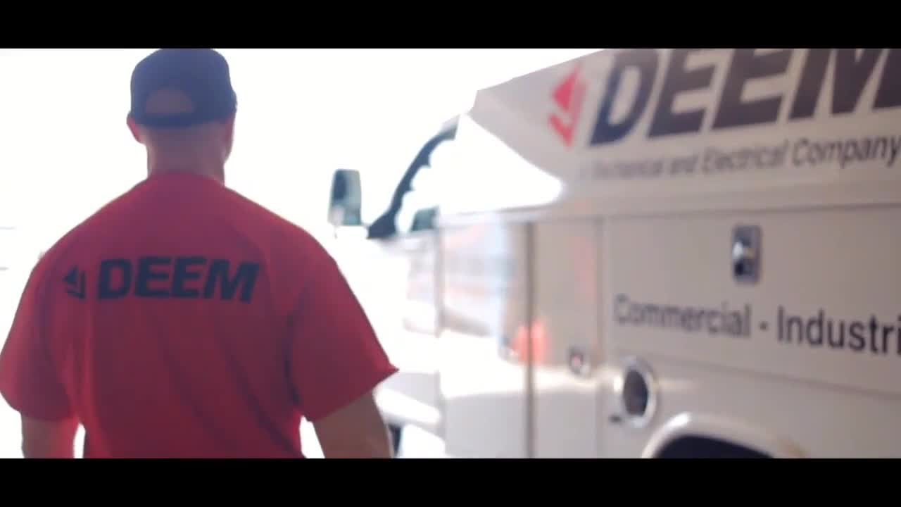 [Trimble MEP Special Event] Customer Spotlight: DEEM Mechanical and Electrical