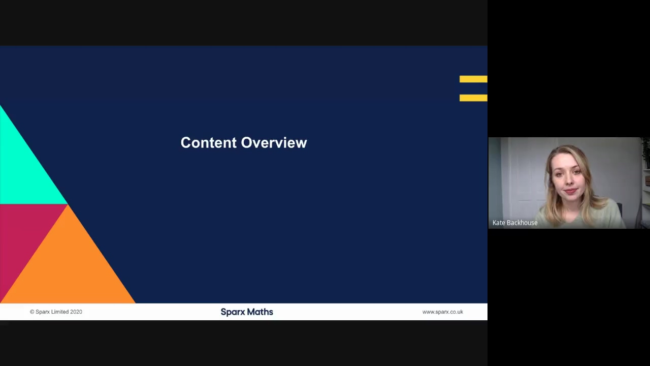 Content Video - UK