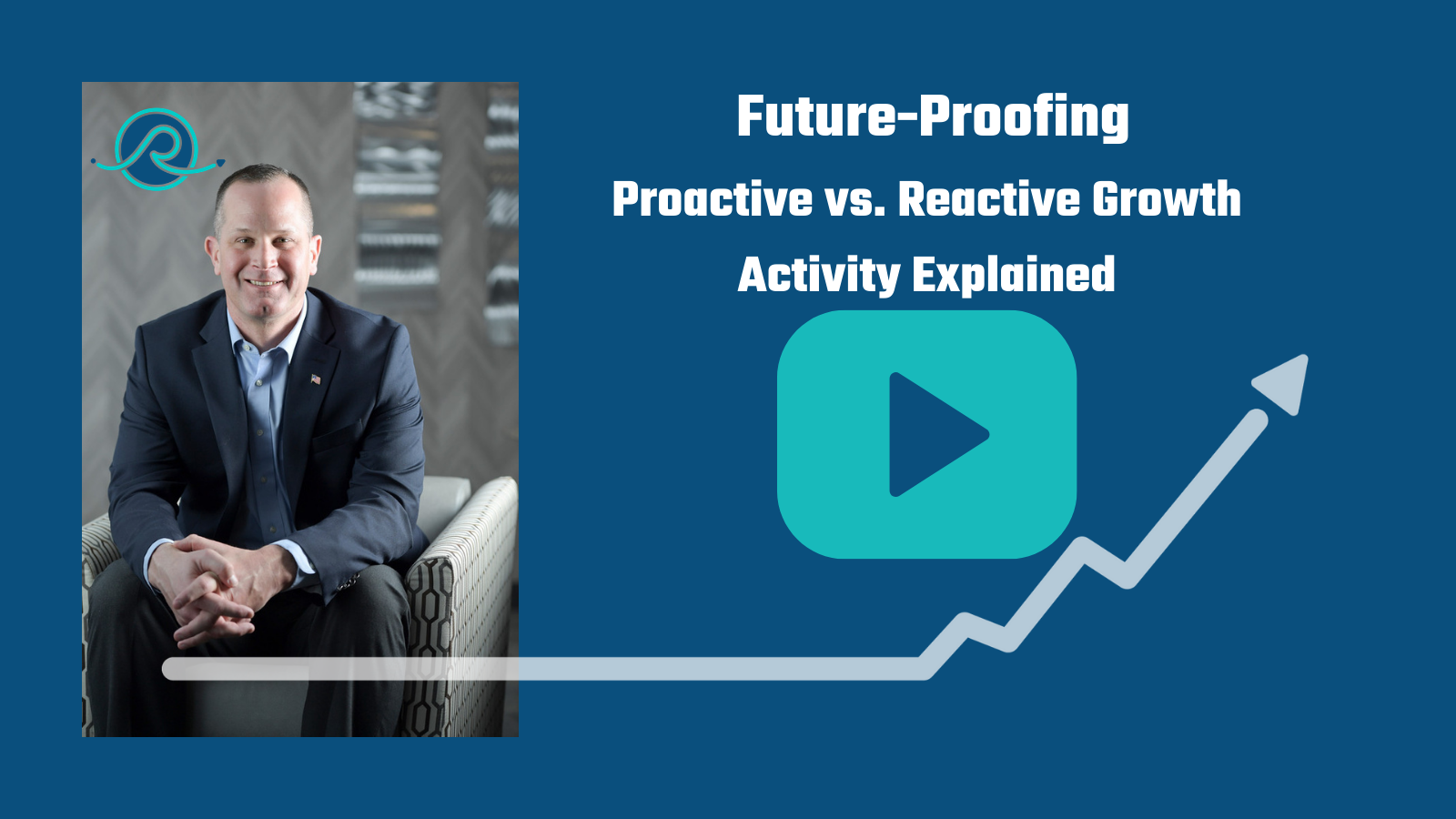 Rohling Growth Advisors Proactive versus Reactive Processes