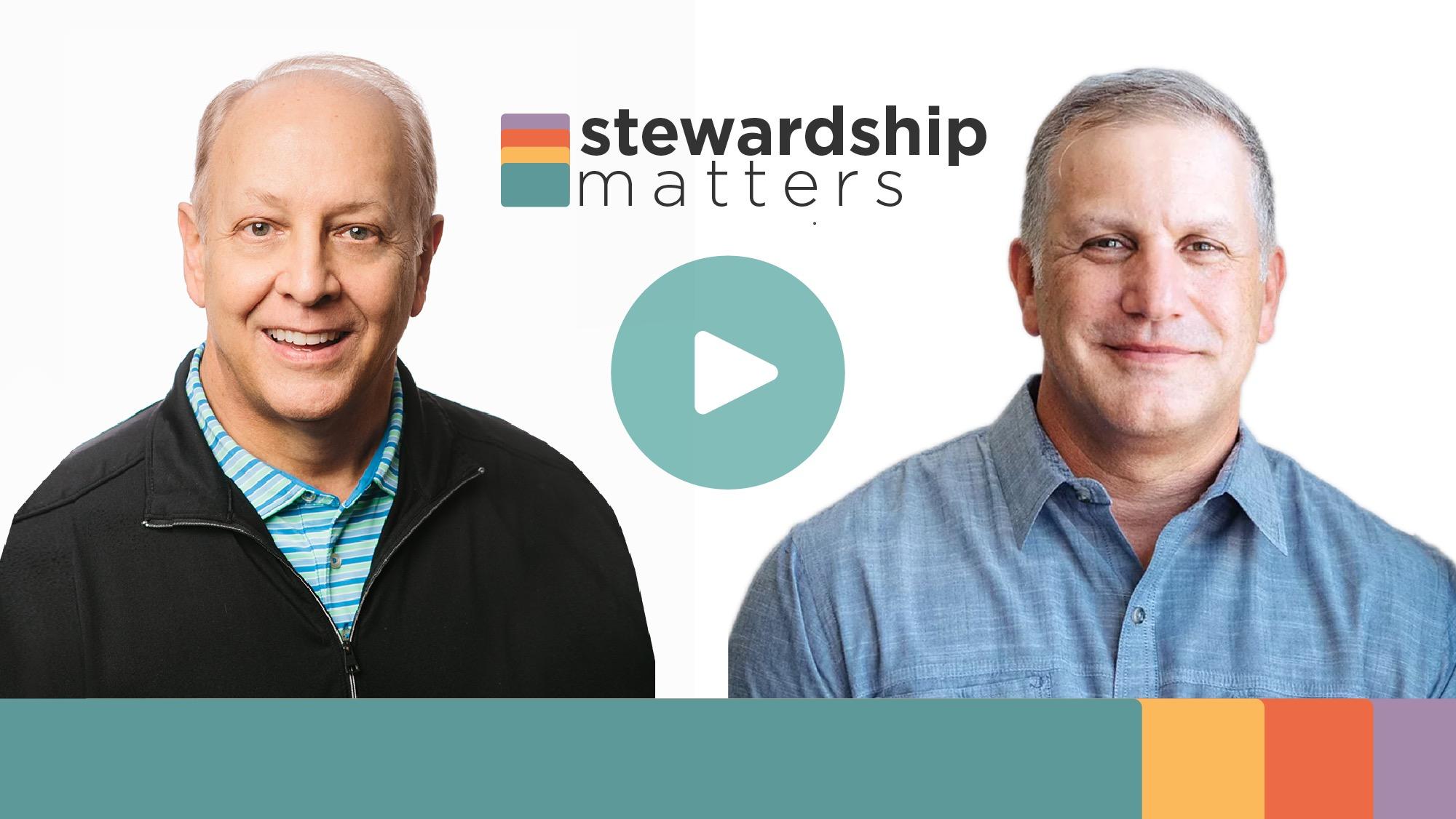 Stewardship Matters - May