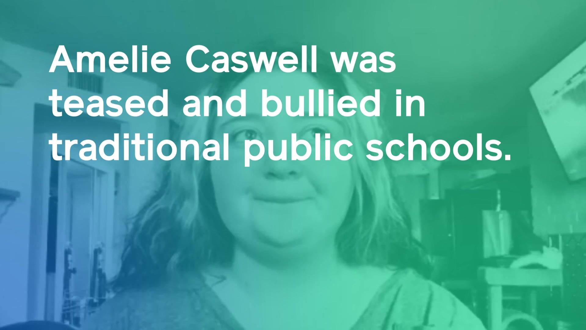 Amelie Casswell My Academy_FINAL