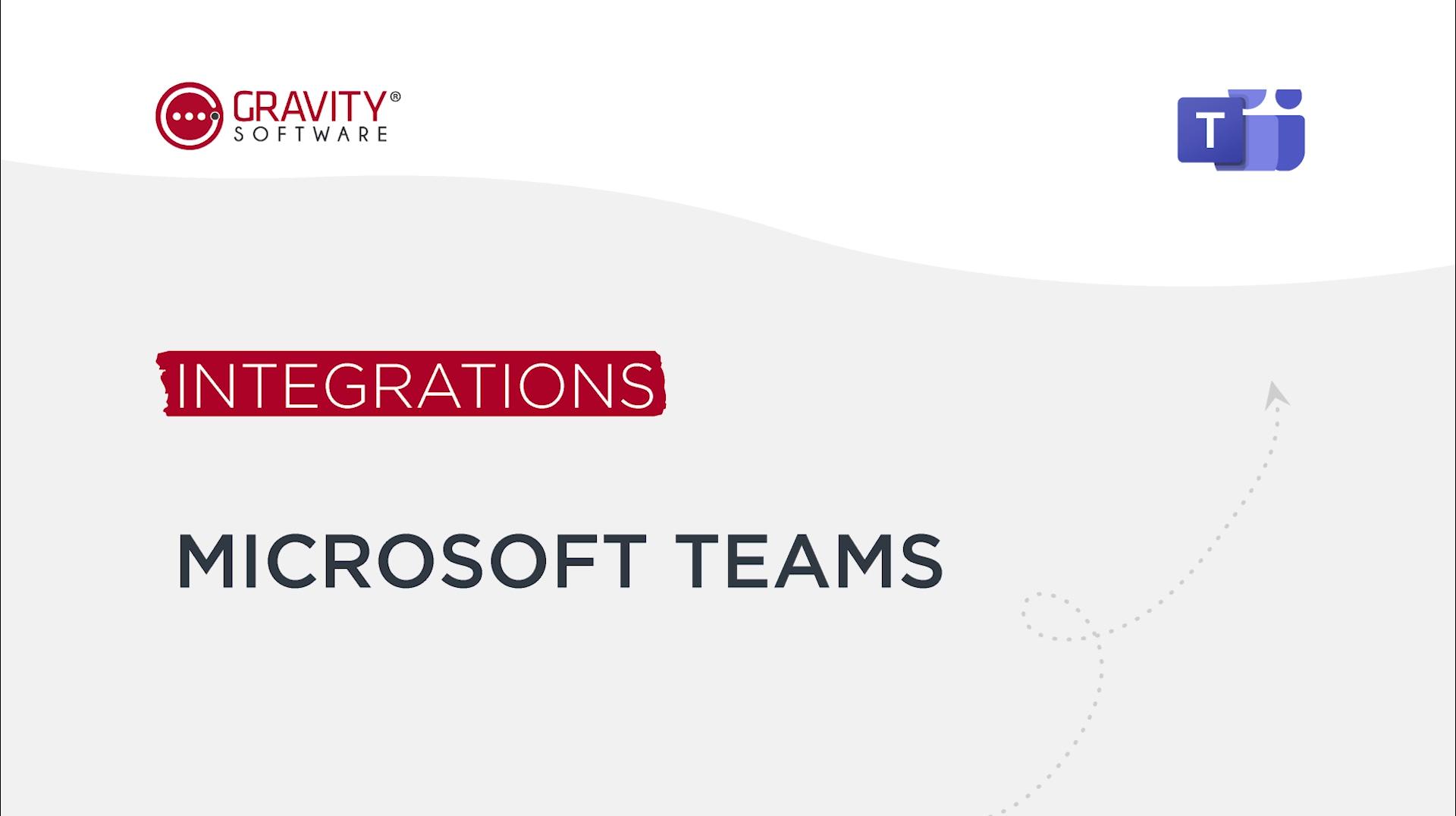 Gravity Software Cloud Accounting App in Microsoft Teams-1