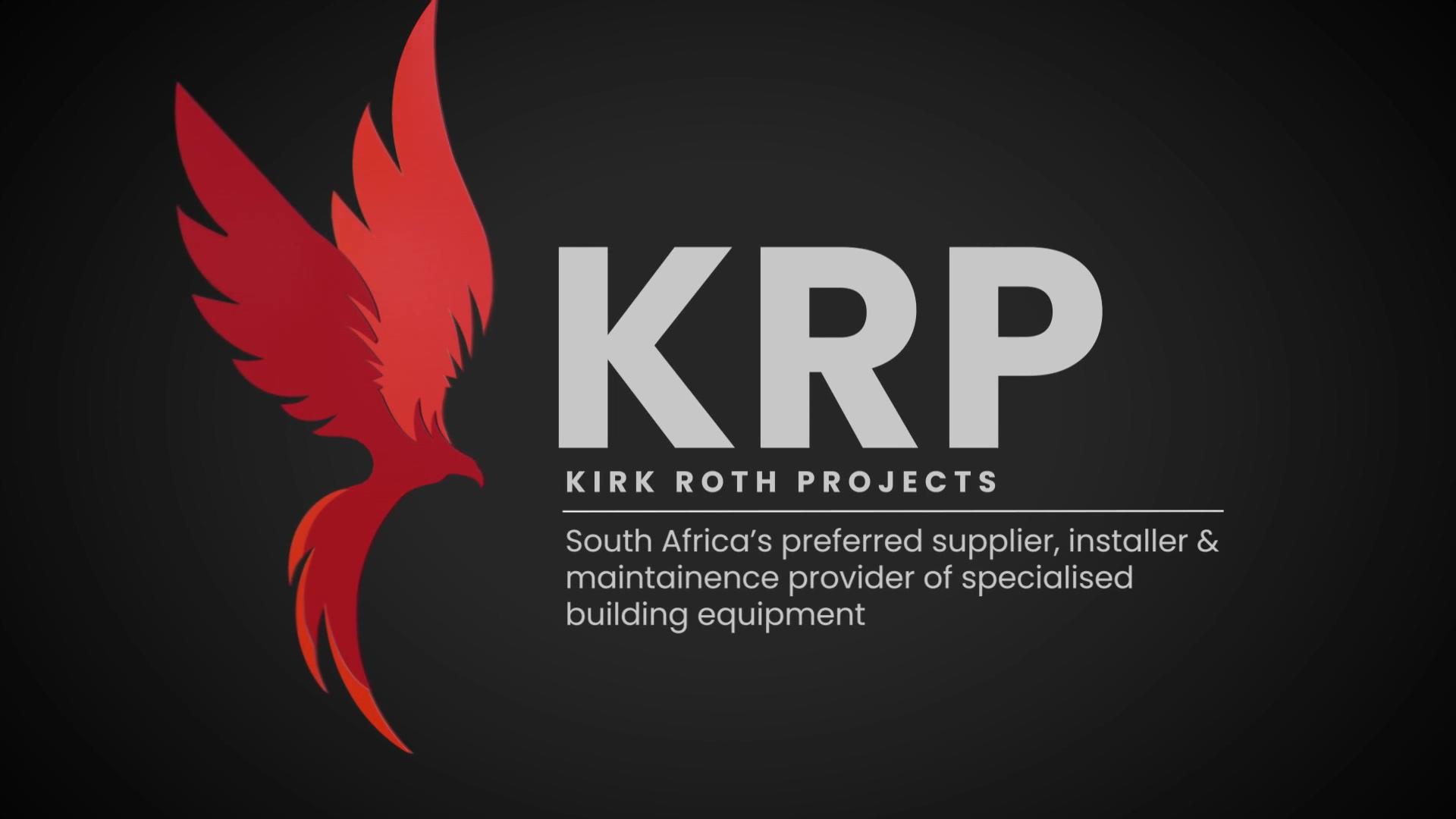 KRP IOT AP Video High BR-2