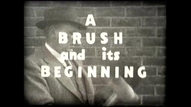 History of Hill Brush