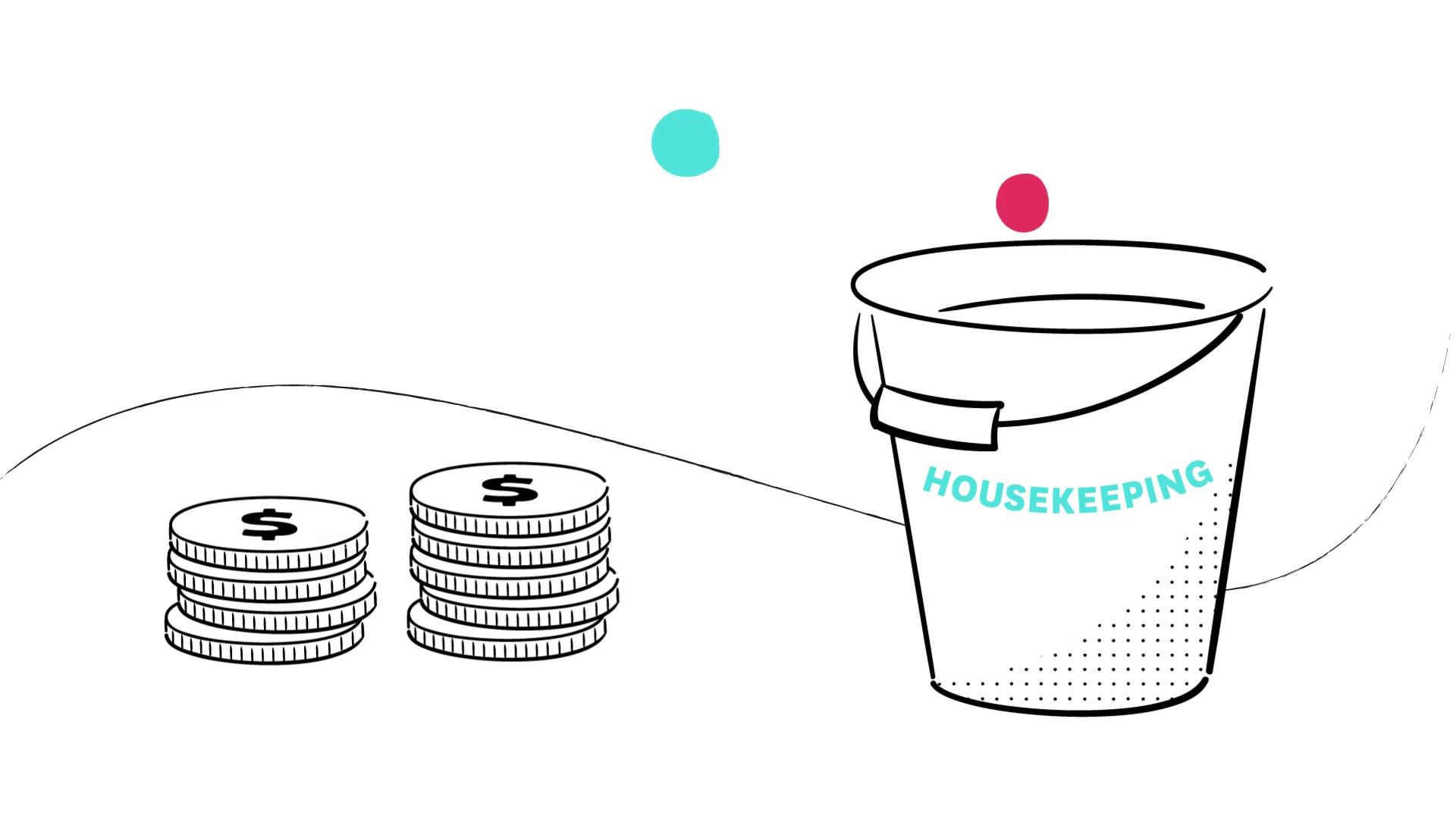 ALICE Housekeeping Explainer Video