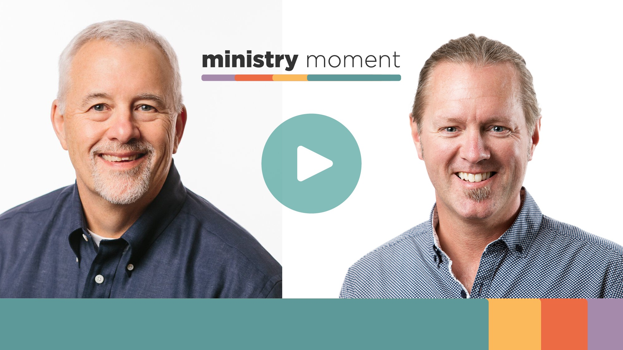 Ministry Moment-May