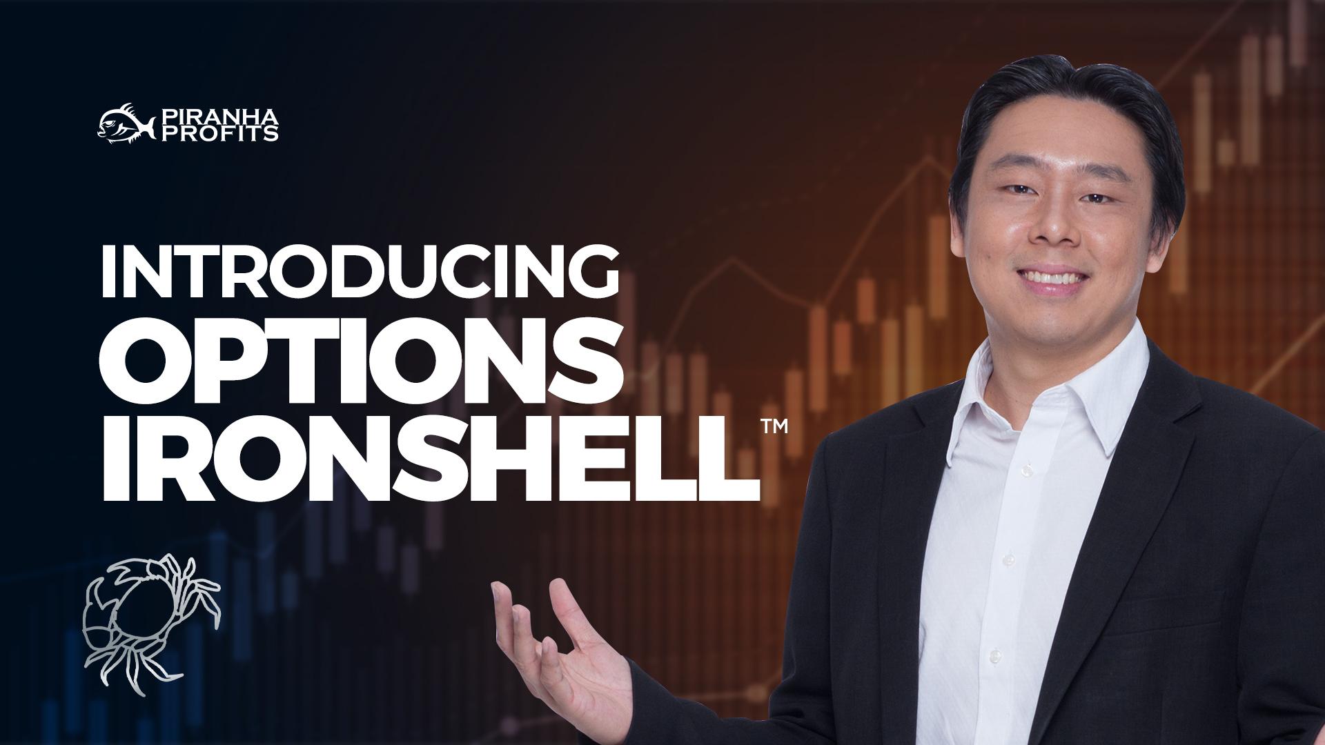 Options Ironshell for PP Website