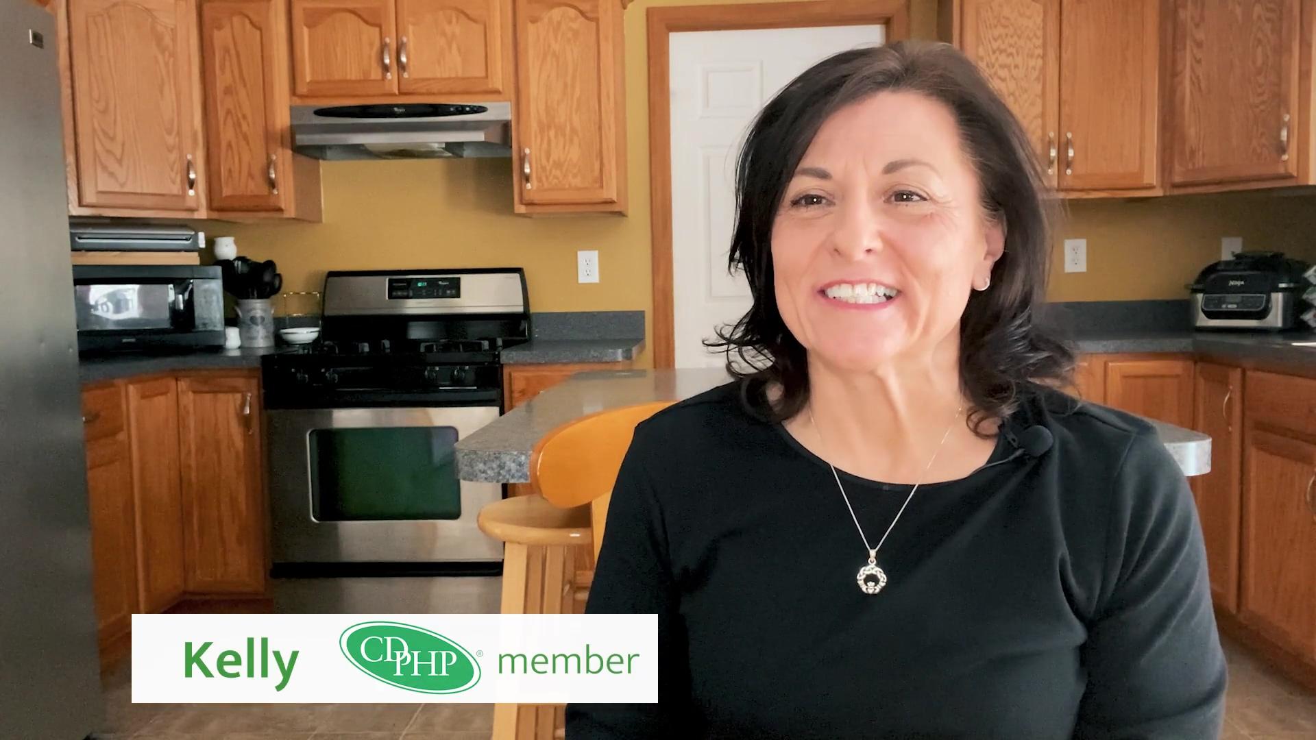 Foodsmart + CDPHP Kelly Fahrenkopf Case Study Video